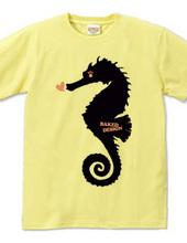 Seahorse 02