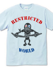 Restricted Wrestler