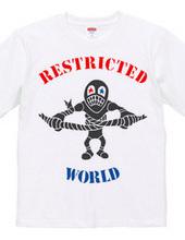 Restricted Wrestler