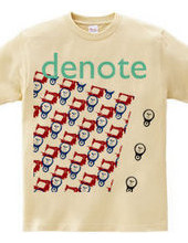 denote #002