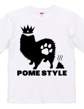 POME STYLE