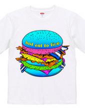 eat B