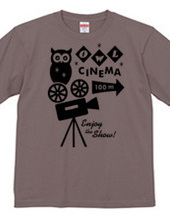 OWL CINEMA