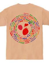 イチゴの品種(日本語)
