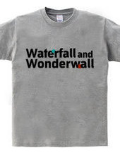 Waterfall Wonderall