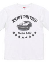 ENJOY DRIVING