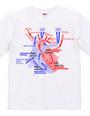 心臓 医療系 図(英語)背面:日本語
