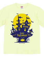 Halloween Castle 02