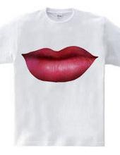 セクシーな女性の唇 01-02