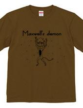 マクスウェルの悪魔