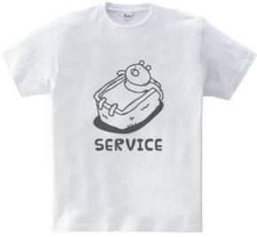 サービスカット