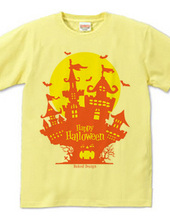 Halloween Castle 03