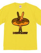 ドーナツウサギ