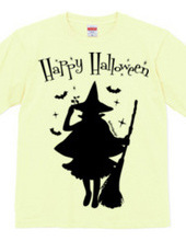 Halloween Girl 01