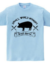 small world hungry
