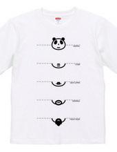 パンダのヒゲ