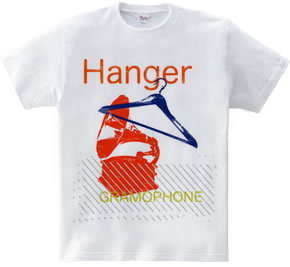 Hanger and GRAMOPHONE