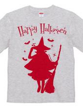 Halloween Girl 03