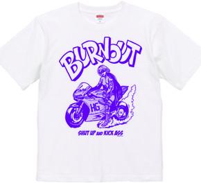 Burnout!