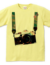 Oh my camera!