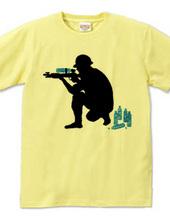 Watergun Soldier