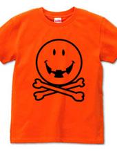 Halloween Smile 01