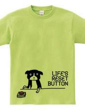 人生のリセットボタン
