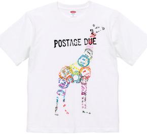 postage due