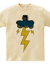 lightning guitar head