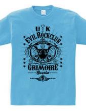 The Evil Rockclub No 36