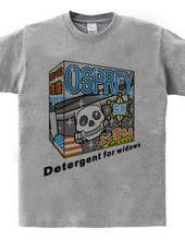 Detergent Osprey (color)