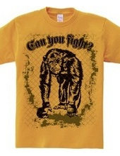 Can you fight ?