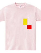 grid typeA yellow×red