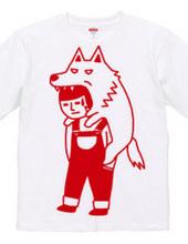 オオカミ少年