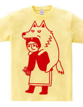 オオカミ少女