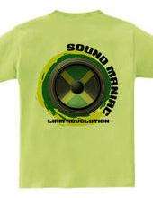 SOUND MANIAC JM 2