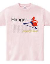 Hanger and GRAMOPHONE Type-b