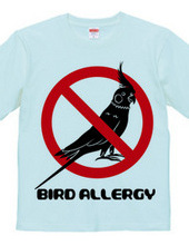 鳥アレルギー