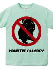 ハムスターアレルギー