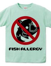 魚アレルギー