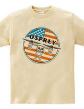 Gap osprey