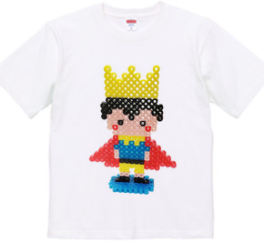 王子さま人形