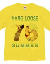 hang loose summer
