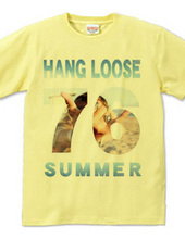 hang loose summer