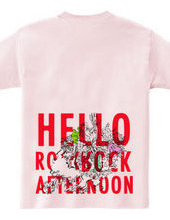 HELLO ROCK PK