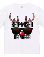 RED-NOSED REINDEER!!!