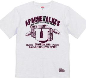 Apache Alkes