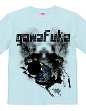 あのgawafukaのTシャツ