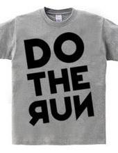 DO THE RUN