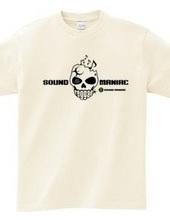 sound maniac skull